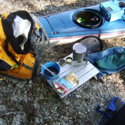 Planning is key in kayak outing Essential equipment, good conditioning lead to enjoyment