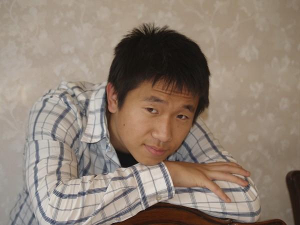 Keji Xu