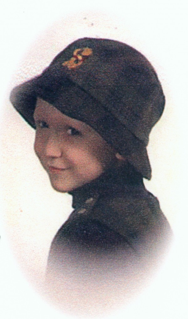 Rachel Koncinsky