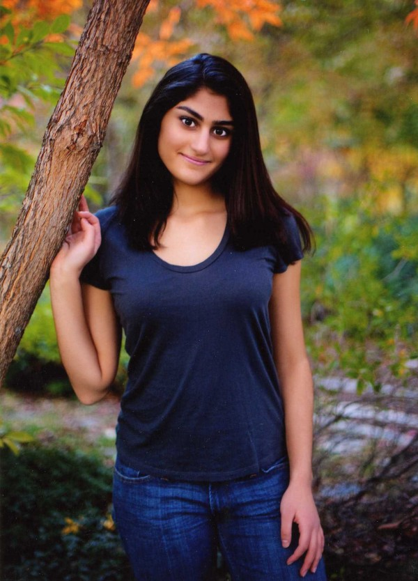 Leila Musavi