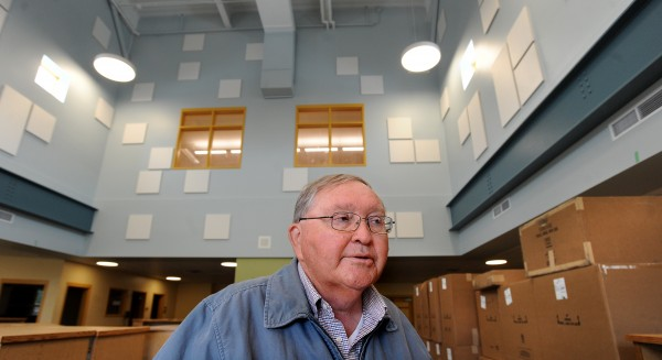 Lester Young of Brewer started his teaching career in 1964 in Aroostook County and has taught or was involved with different schools in Maine ever since. Young will retire from the Brewer School Department at the end of this month. He has worked in Brewer as the owner's representative during the construction of the Brewer Community School the new elementary-middle school that opens this Fall.