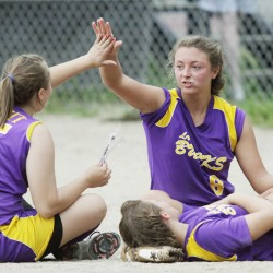 Bucksport sweeps Presque Isle in softball doubleheader