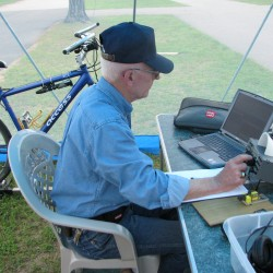 "Amateur Radio ""Field Day"""