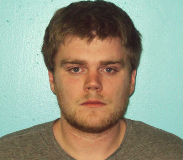 Ryan Ouimet, 23, of Coltsneck, N.J., has been charged with manslaughter in the shooting death of Andrew Holland, 23, of Cape Elizabeth, Maine.