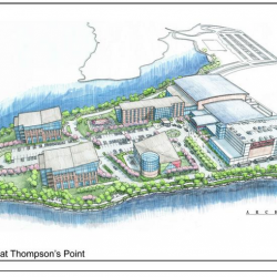 Portland planners, public take new look at long-awaited $100-million waterfront development