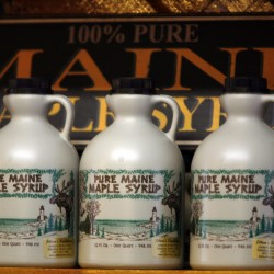 Sweet idea: Could Maine lead the world in maple syrup making?