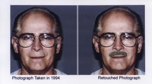 "This combo of headshots was shown during a publicity campaign to locate the fugitive mobster James ""Whitey"" Bulger. The FBI finally caught the 81-year-old Bulger on Wednesday June 22, 2011, at a residence in Santa Monica, along with his longtime girlfriend Catherine Greig just days after the government launched the new publicity campaign to locate the fugitive mobster, said Steven Martinez, FBI's assistant director in charge in Los Angeles. The arrest was based on a tip from the campaign, he said."