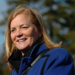 1st District incumbent Pingree says she votes for what's 'right'