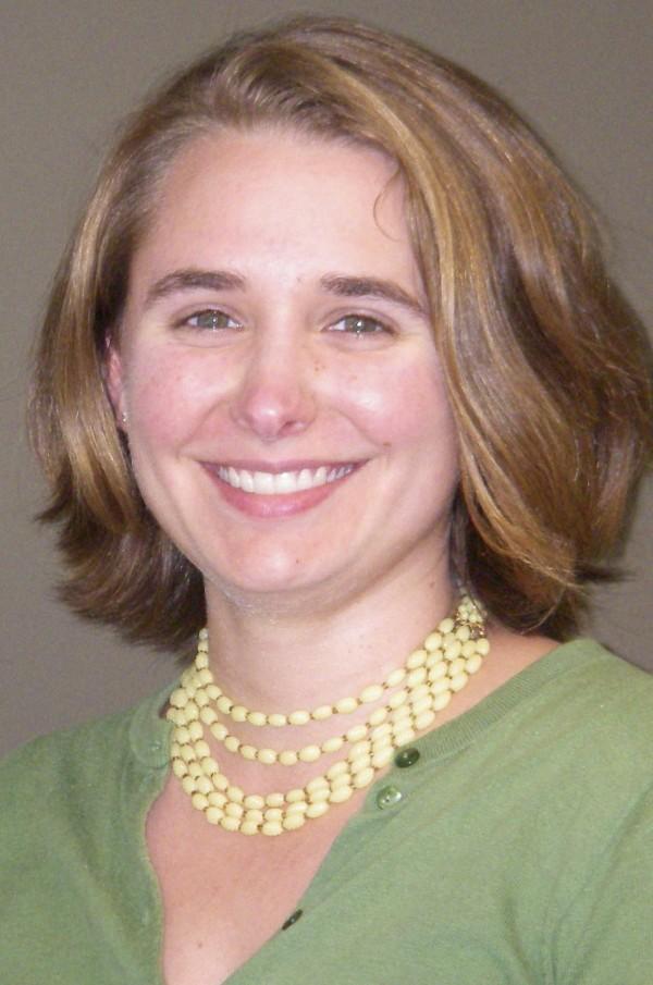 State economist Amanda Rector