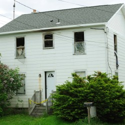 Police ID likely victims of Unity Township triple fatal fire