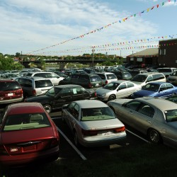 2008 Bumper Cars