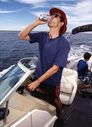 Maine to crack down on drinking and boating this weekend