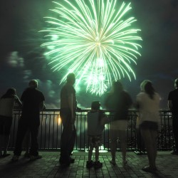 Fourth of July celebrations planned