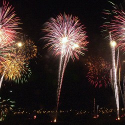 Fireworks still illegal in Maine this Fourth of July