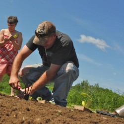 Supporters say time is ripe for local food co-op in St. John Valley