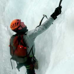 Orland man trains Himalayan guides