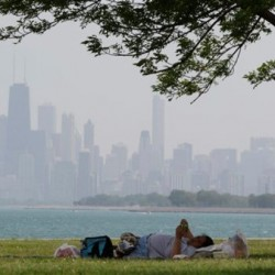Heat wave hardest on nation's poorest communities