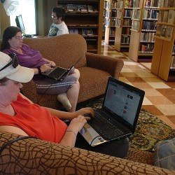 21st Century Libraries: A Virtual Renaissance
