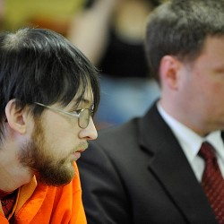 Dover-Foxcroft man pleads not guilty in killing of brother