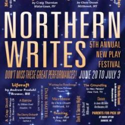 Penobscot Theatre Company's Northern Writes New Work Festival is Underway