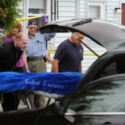 Bangor police not releasing slain man's name or cause of death