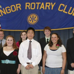 11 college students to get Rotary scholarships