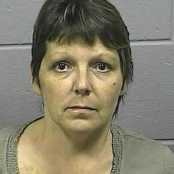 Bangor woman accused of killing husband sent from jail to Augusta psychiatric center