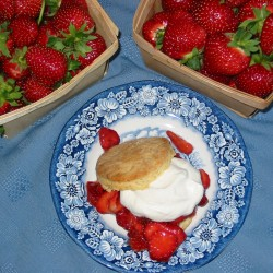 There's still time to enter your strawberry recipe in the BDN Maine contest