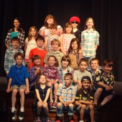 The Waldo Youth Musical Class and local talent join forces to bring you a Waldo Family Christmas