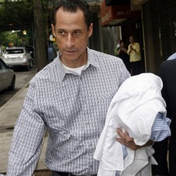 NY Rep. Weiner admits he sent lewd pictures; won't quit