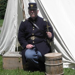 150th anniversary of Battle of Gettysburg appeals to many non-Americans