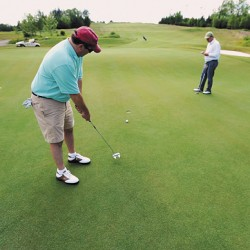 Changes hit Island Country Club
