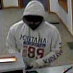 Knife-wielding man robs Waterville credit union