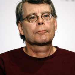 Stephen King announces new novel in Dark Tower series