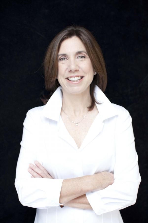 Barbara Ernst Prey