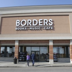 Borders gift card holders deserve nothing, judge rules