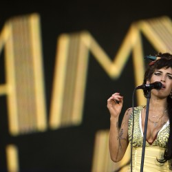 Amy Winehouse joins list of those missing two-thirds of life