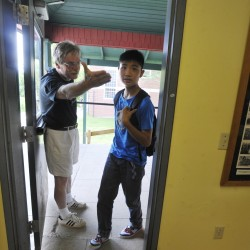 Lee Academy to host Chinese students in July
