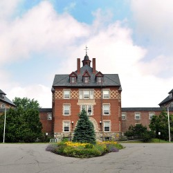 Murder suspect never should have been at Bangor psych hospital, sheriff says