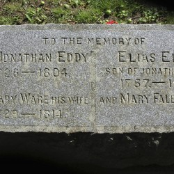 Weekend to celebrate 200 years of 'Eddy Town'