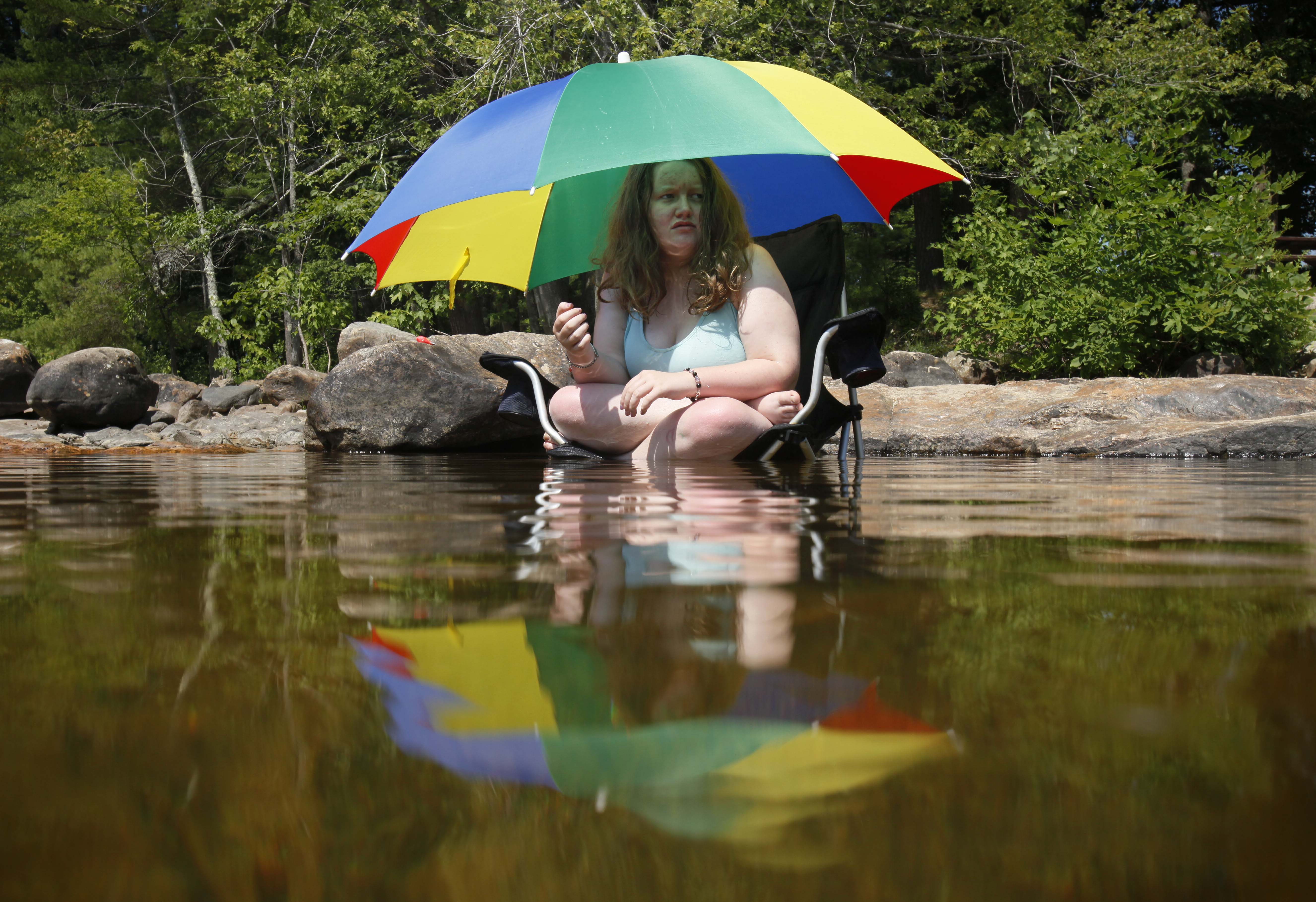 Heat wave hardest on nation's poorest communities