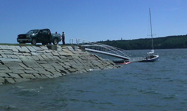 Marine Patrol officers respond to a call of an overturned kayak at Lamoine State Park. A body of a man was recovered at Eastern Bay between Mount Desert Island and Lamoine, according to Sgt. Jay Carroll with the Maine Marine Patrol. The man's identity and details surrounding his death have not yet been released.