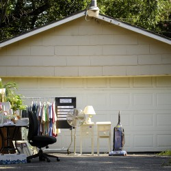 Facebook garage sales growing in popularity