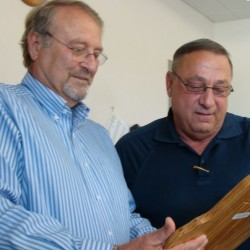 LePage to visit Piscataquis County on Thursday