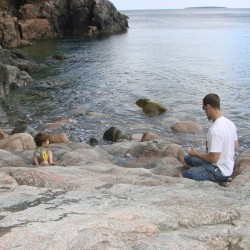 Favorite Places in Maine: Acadia's Great Head trail