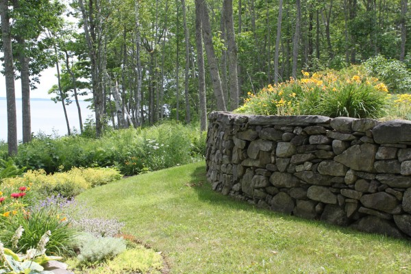 The private gardens of Jerri Finch and John Holmes at 33 Battery Road in Belfast will be open will be open 11 a.m.-5 p.m. Saturday and Sunday, July 23-24 and the following weekend on Friday, Saturday and Sunday, July 29, 30 and 31.