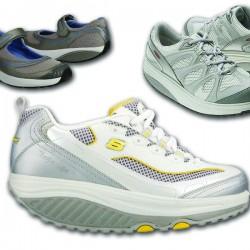 Reebok EasyTones and Skechers Shape Ups   Boston Sports Medicine