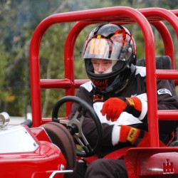 Millinocket snowmobile club hosting truck pull