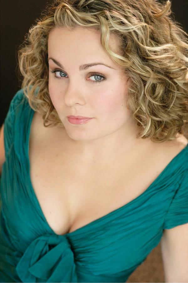 Ashley Emerson