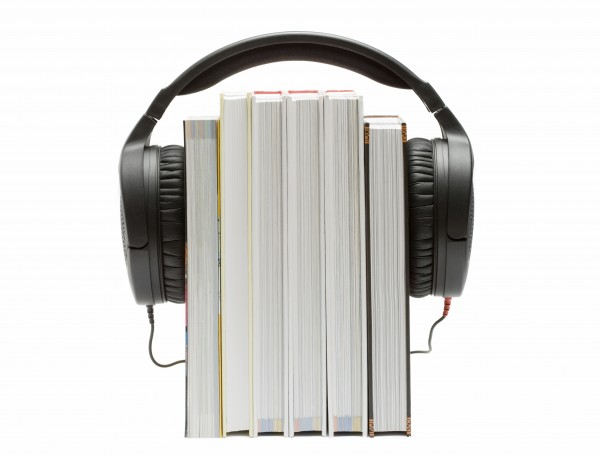 book lovers are listening to literature as never before living